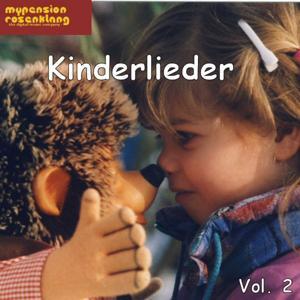 Songs for Children - Kinderlieder Vol. 2