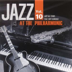 Jazz at the Philharmonic Vol. 10