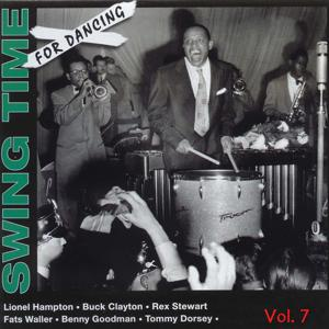 Swing Time for Dancing Vol. 7