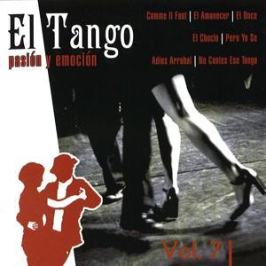 El Tango Vol. 7