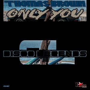 Only You (Original Mix)