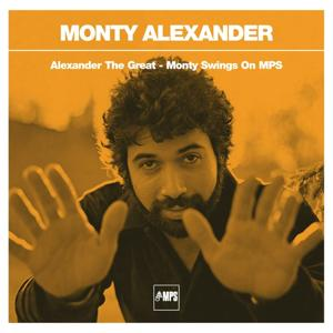 Alexander the Great! Monty Swings On MPS
