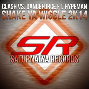 Shake Ya Wiggle 2K14