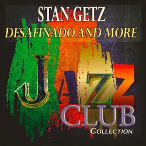 Desafinado and More (Jazz Club Collection)