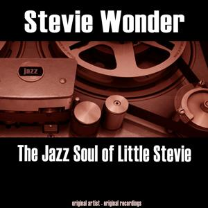 The Jazz Soul of Little Stevie (Remastered)