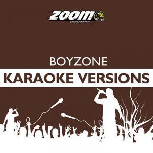 Zoom Karaoke Heroes - Boyzone