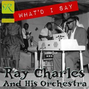 What'd I Say (Original 1959 Remasterd) EP