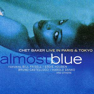 Almost Blue (Live in Paris & Tokyo)