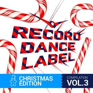 Record Dance Label, Vol. 3