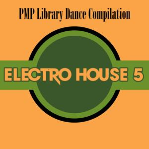 PMP Library Dance Compilation Electro House, Vol. 5