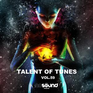 Talent of Tunes, Vol. 59