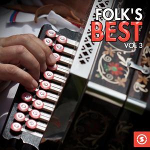 Folk's Best, Vol. 3