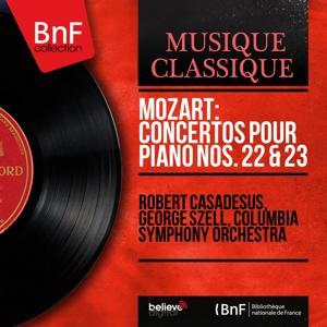 Mozart: Concertos pour piano Nos. 22 & 23 (Mono Version)