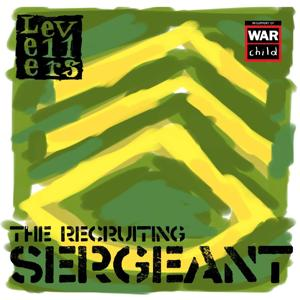 The Recruiting Sergeant (In Support of War Child)