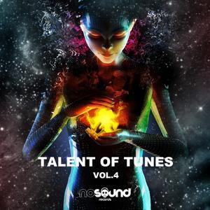 Talent of Tunes, Vol. 4