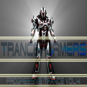 Trance Formers, Vol. 4 (Progressive Trance)