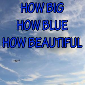 How Big How Blue How Beautiful - Tribute to Florence + The Machine