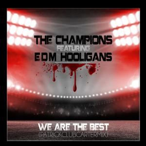 We Are the Best !