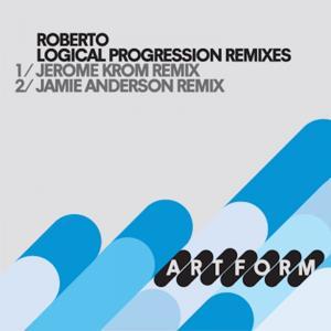 Logical Progression Remixes, Pt. 2