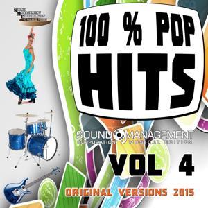 100% Pop Hits, Vol. 4