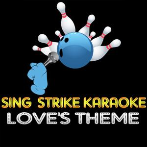 Love's Theme (Karaoke Version) (Originally Performed By Barry White)