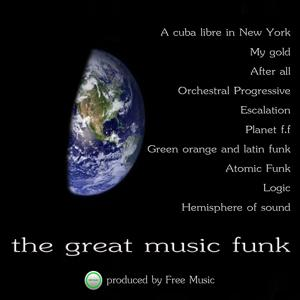The Great Music Funk