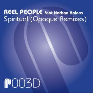 Spiritual (Opaque Remixes)