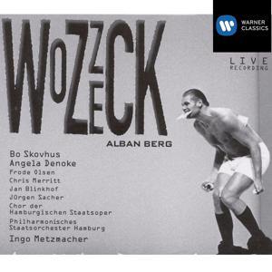 Berg: Wozzeck · Oper in 3 Akten