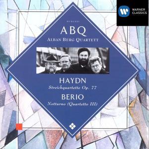 Haydn/Berio - String Quartets
