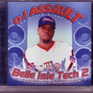 Belle Tech 2