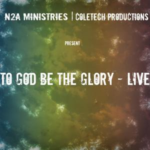To God Be the Glory (Live)