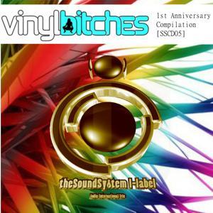 Vinyl Bitches 2K15