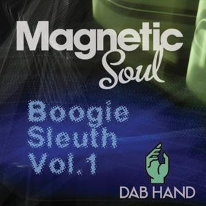 Boogie Sleuth, Vol. 1
