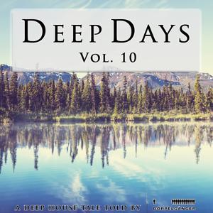 Deep Days, Vol. 10