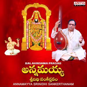 Annamayya Srinidhi Sankerthanam