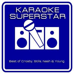 Best of Crosby, Stills, Nash & Young (Karaoke Version)