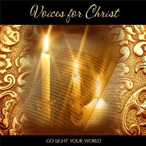 Go Light Your World