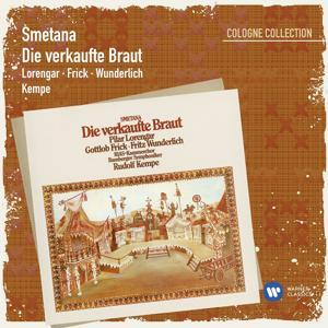 Smetana: Die verkaufte Braut [2007 Remaster] (2007 Remaster)
