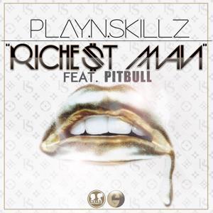 Richest Man (feat. Pitbull)