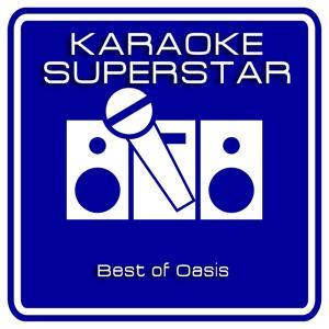 Best of Oasis (Karaoke Version)