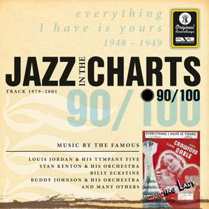 Jazz in the Charts Vol. 90 - Everything I Have Is Yours