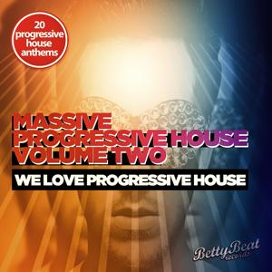 Massive Progressive House, Vol. Two