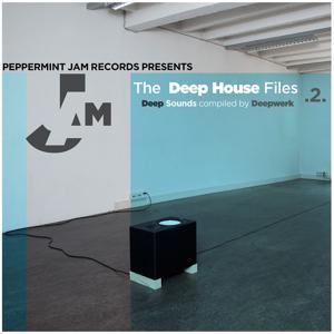 Peppermint Jam Pres., Deep House Files, Vol. 2