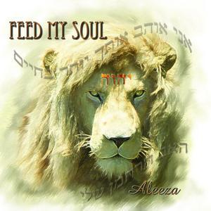 Feed My Soul Messianic Music Cd