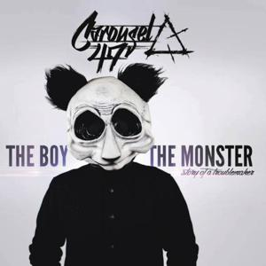 The Boy the Monster