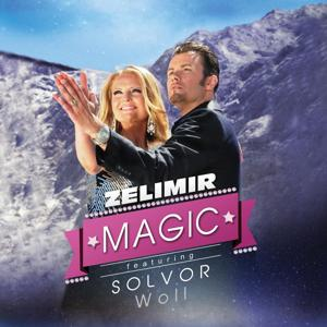 Magic (feat. Solvor Woll)