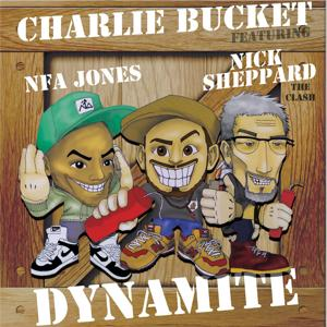 Dynamite (feat. Nfa Jones & Nick Sheppard)