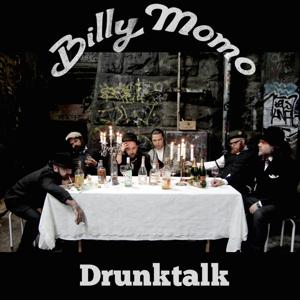 Drunktalk (Radio Edit)
