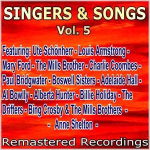 Singers & Songs, Vol. 5