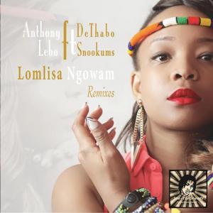 LomLisa Ngowam Remixes